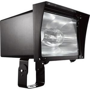 RAB FZH400PSQ Flood Light, MH, 400W