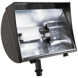 RAB QF500F Quartz Floodlight, 500W