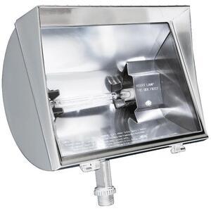 RAB QF500FW Flood Light, Quartz, 500W