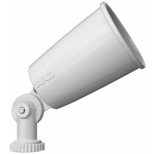 RAB R90W Lampholder, Flood