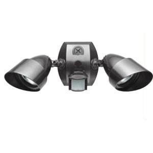 RAB SQB2A Rab Sqb2a Qb Dual Sensor Kit 2x75w