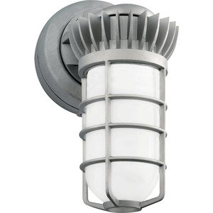 RAB VXBRLED13DG 13W Vaporproof LED Wall Mount