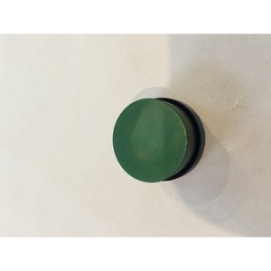 RRR Development P9ARBSVM RRR P9ARBSVM GREEN EXT. PUSHBUTTON