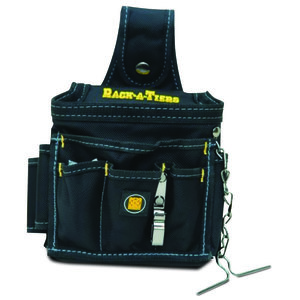 Rack-A-Tiers 43095 Pocket Pro Tool Holder