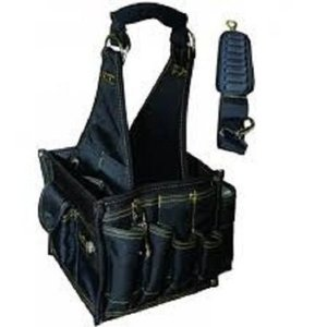 Rack-A-Tiers 43707 Tool Carrier, 25 Pocket
