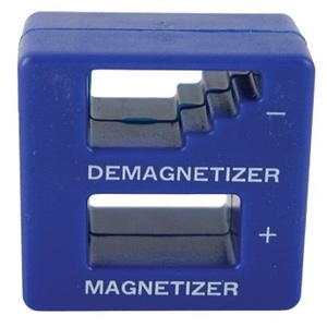 Rack-A-Tiers 70988 Magnetizer / Demagnetizer
