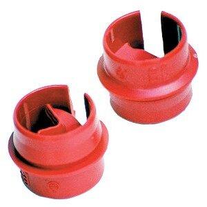 """Rack-A-Tiers RAT500 Quick Connector, 1/2"""", For Non-Metallic/Flexible Cord, Non-Metallic"""