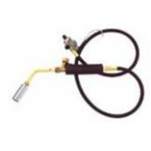 Raychem FH-2629-KIT Portable Propane Torch Kit, Type: Auto-Igniting, Includes: Hose, Regulator, Handle and Tip