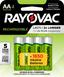 Rayovac LD715-4OP GENE