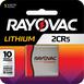 Rayovac RL2CR5-1G