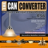 Recessed Can Light Conversion Kit