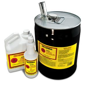 Rectorseal 94272 Dark Cutting Oil, 1 Gallon