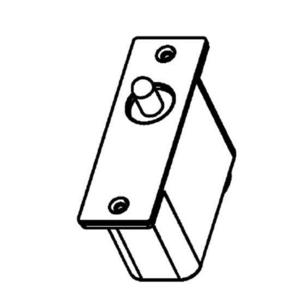 Red Dot DN415 Automatic Door Operated Light Switch, 6A