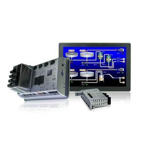 """Red Lion Controls G10S0000 Operator Interface Panels, Graphite, 10"""" Widescreen, Outdoor Use"""