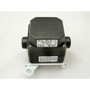 Rees 04945-000 Rope Operated Sequence Switch, 1NO/NC Slow Make, Contacts, Non-Latching
