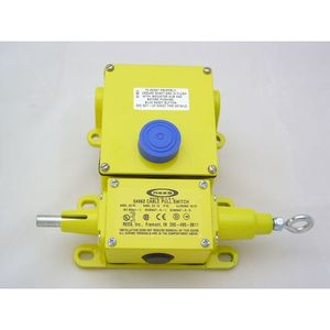 Rees 04962-100 CABLE/ROPE OPERATED