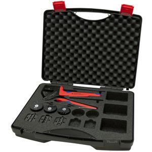 Rennsteig Tools R624-105-19 SOLAR CRIMP TOOL,