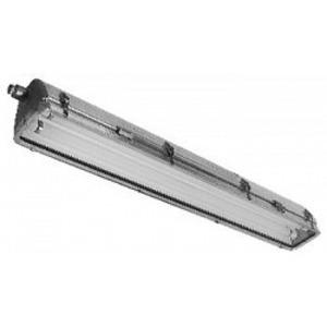 Rig-A-Lite MAR8004UL/53032 MAR Series Hazardous Luminarie, 4', T12HO, 60W, 120-277V