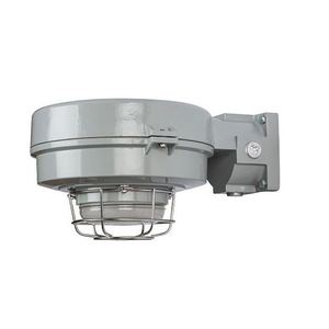 Rig-A-Lite SAFJ06L2ULCGC LED Area Lighting, Hazardous Location, 50W, 120-277V