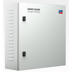 SMA SI-TD-BOX-10 Sunny Island Smartformer, 8kW, 120/240VAC