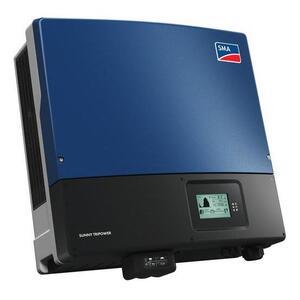 SMA STP24000TL-US-10 PV Inverter, Tripower Series, 24kW