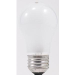 SYLVANIA 15A15/W/RP-120V 15W, Incandescent Bulb, A15, 120V, Soft White