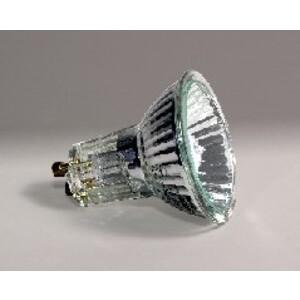 SYLVANIA 35PAR16/HAL/GU10/FL/BL-120V Halogen Lamp, PAR16, 35W, 120V, FL30