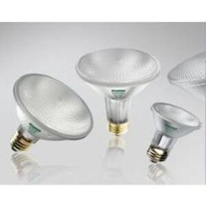 SYLVANIA 39PAR20/HAL/S/SP10/TL-120V Halogen Lamp, Triple Life, PAR20, 39W, 120V, SP10