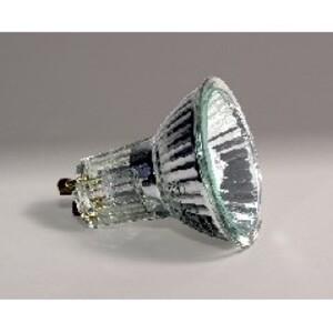 SYLVANIA 50PAR16/HAL/GU10/FL40-120V Halogen Lamp, PAR16, 50W, 120V, FL40