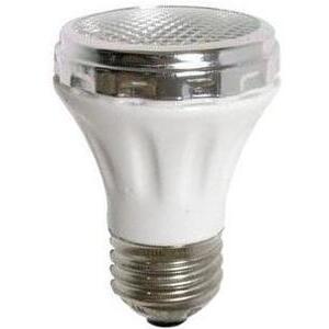 SYLVANIA 60PAR16/HAL/NFL30-120V Halogen Lamp, PAR16, 60W, 120V, NFL30