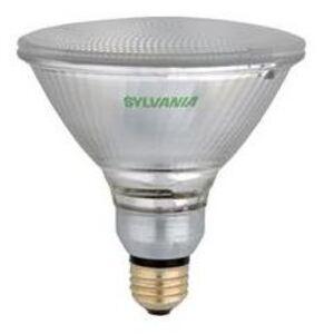 SYLVANIA 70PAR38/HAL/IR/WFL50/DL-120V Halogen Lamp, PAR38, 70W, 120V, WFL50