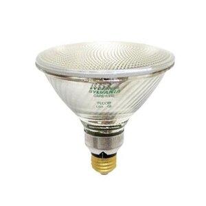SYLVANIA 70PAR38/HAL/S/NFL25-120V Halogen Lamp, PAR38, 70W, 120V, NFL25