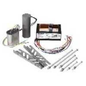 SYLVANIA CAP10MFD400VAC Capacitor, HID, 10 MFD, 400V
