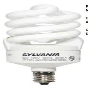 SYLVANIA CF13EL/MICRO/C/835/BL2 | SYLVANIA CF13EL/MICRO/C/835/BL2 ...