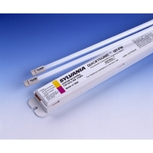 SYLVANIA FM11/830 Fluorescent Lamp, Subminiature, T2, 11W, 3000K