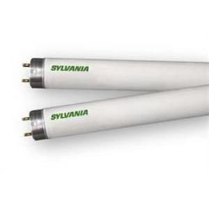 """SYLVANIA FO28/950/40IN Fluorescent Lamp, T8, 40"""", 28W, 5000K"""