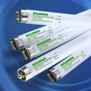 "SYLVANIA FO30/841/XV/SS/ECO Fluorescent Lamp, Extended Value, T8, 48"", 30W, 4100K"