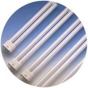 SYLVANIA FT40DL/841/RS/ECO Compact Fluorescent Lamp, 4-Pin, Dulux L, 40W, 4100K