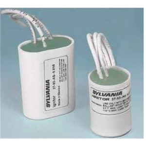 SYLVANIA IGNITOR-HPS-35-150 Ignitor For 35-150W High Pressure Sodium Lamp Ballasts
