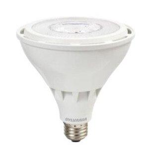 SYLVANIA LED26PAR38HODIM850FL40WRP LED PAR38 Flood 26W, 120V, Dimmable, 2400 Lumen, 5000K