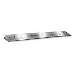 SYLVANIA LEDMOSAIC/FLEX/LT/STRKIT/COMM LED, Flexible Light, Starter Kit, 36W, 12V
