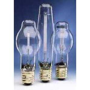 SYLVANIA LU100/D High Pressure Sodium Lamp, ET23-1/2, 100W, Coated
