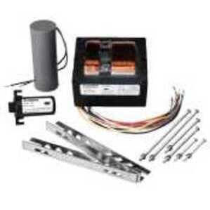 SYLVANIA LU100/MULTI-KIT Magnetic Core & Coil Ballast Kit, High Pressure Sodium, 100W, 120-277V