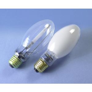 SYLVANIA LU100/MED High Pressure Sodium Lamp, E17, 100W, Clear