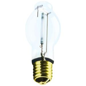 SYLVANIA LU150/55/ECO High Pressure Sodium Lamp, ET23-1/2, 150W, Clear