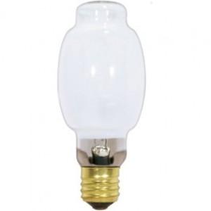 SYLVANIA LU250/D High Pressure Sodium Lamp, BT28, 250W, Coated