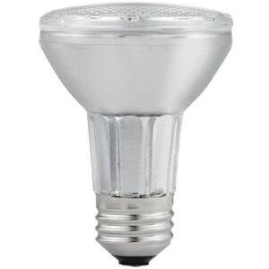 SYLVANIA MCP39/PAR20/U/830/FL-PB Metal Halide Lamp, PAR20, 39W, FL30
