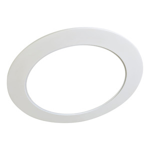 """SYLVANIA RT6/8/TRIMEXT RT6 Trim Extender, for 8"""" Can"""