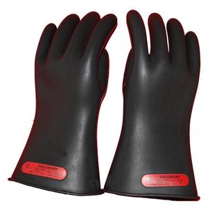 Salisbury E011B/10H Insulated Electrical Gloves - Size: 10.5