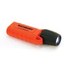 Salisbury FLKIT Flashlight Kit w/ Clip, LED